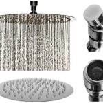 Choose A Best Fixed Shower Head By Different Technologies