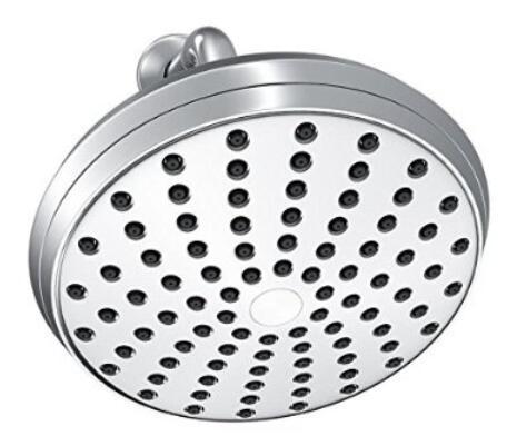 A-Flow Luxury Large 6 Rainfall Shower Head