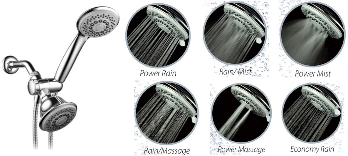 Find Best Shower Head Reviews for 2016 in 5 minutes - ShowerReviewer