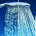 Choose The Right Shower Head To Increase Low Water Pressure