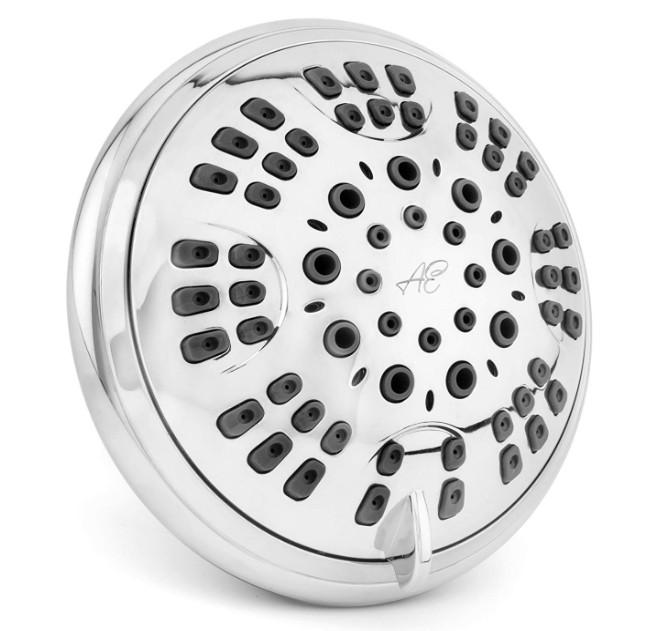 best adjustable shower head
