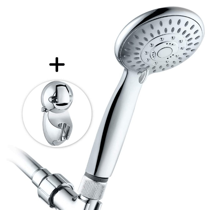 best quality shower head