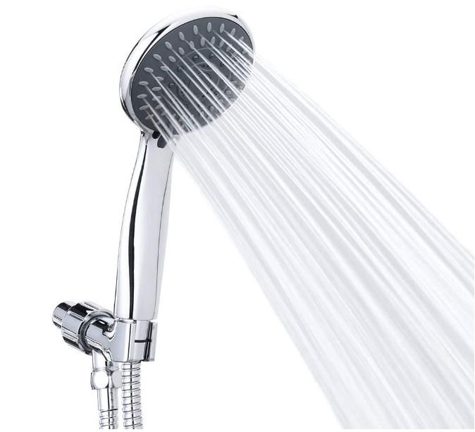 best replacement shower head