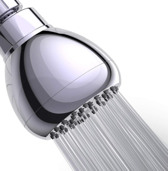 best rated cheap shower head