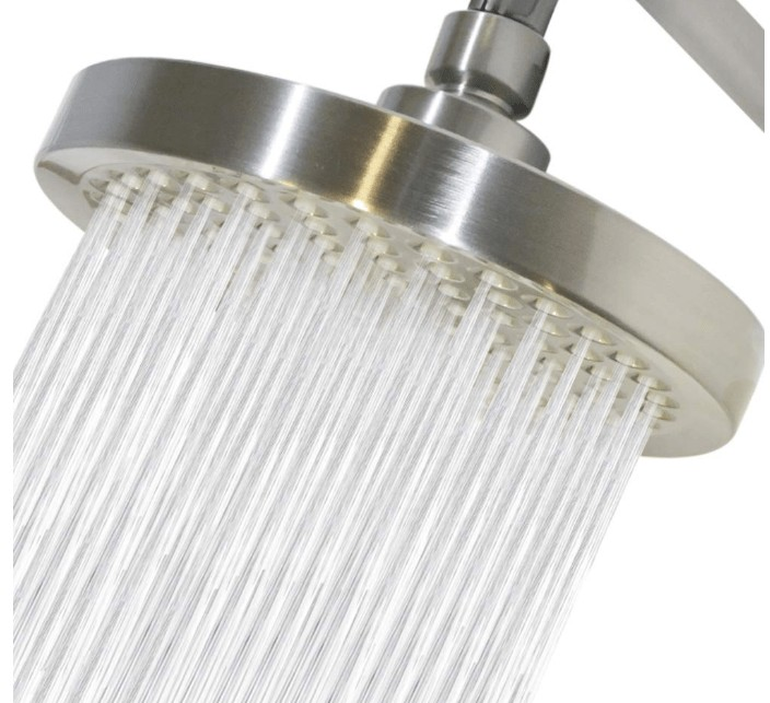 high quality hand held shower heads