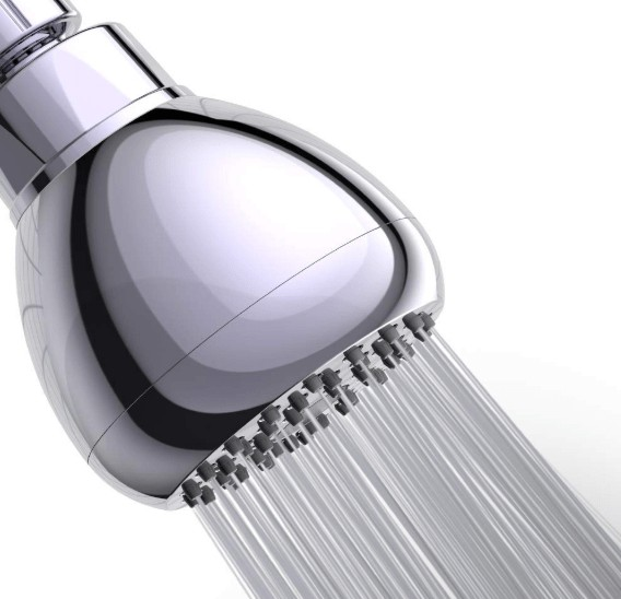 best high quality shower head