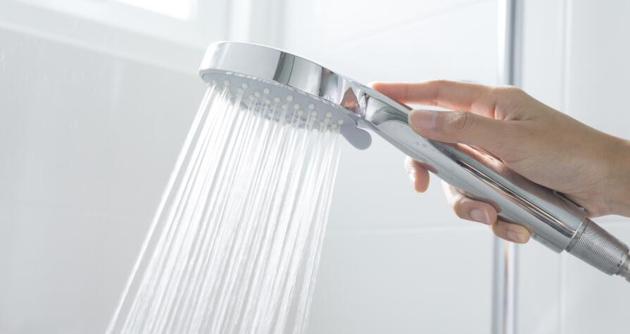 tips of choosing a removable shower head