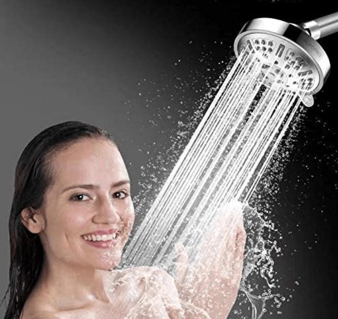 best shower head holder replacement
