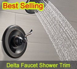 Best Delta Faucet Shower Trim Reviews