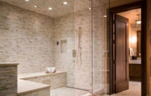 guides of choosing steam showers