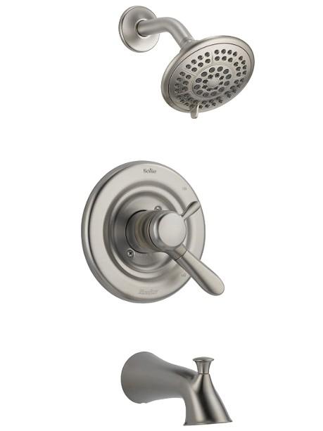 best delta faucet shower trim kit