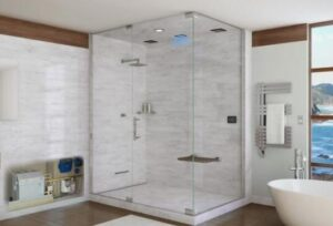 benefits of steam showers