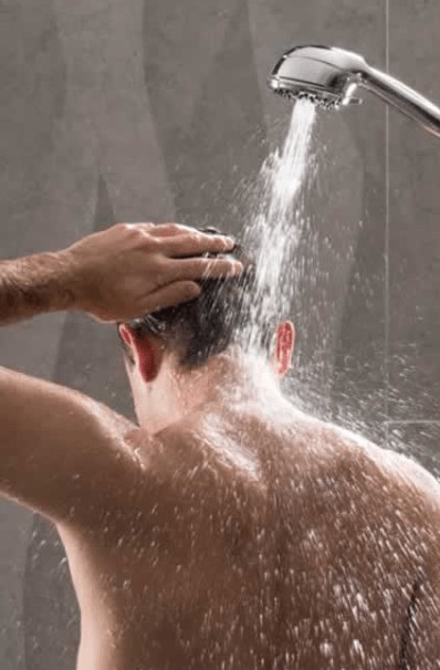 Do All Shower Head Have Flow Restrictors?
