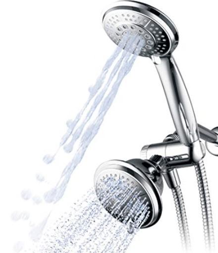 Top 15 Best Water Pressure Handheld Shower Head Reviews 2020