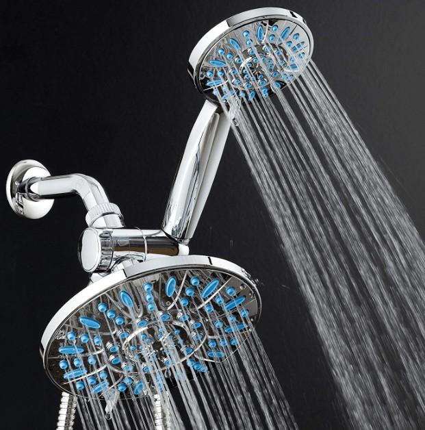 best water pressure handheld shower head reviews