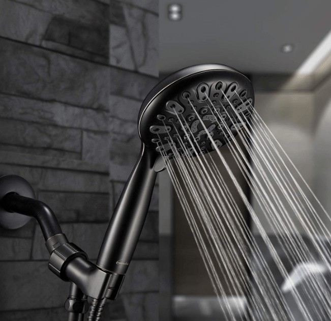 handheld shower head price
