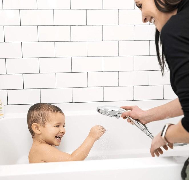 best shower spa reviews
