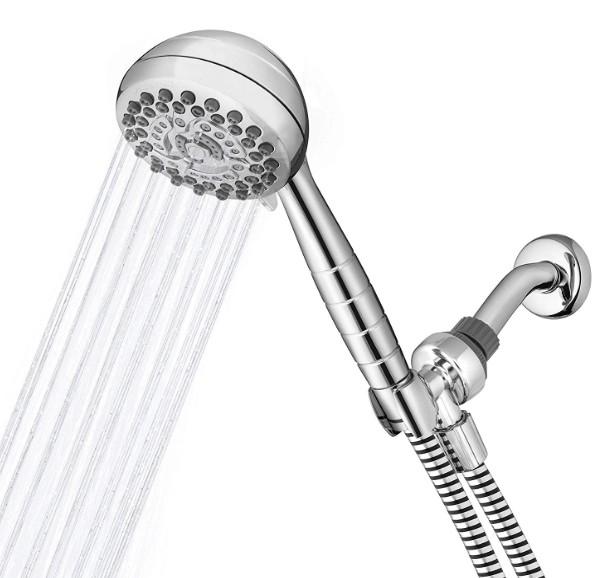 premium massage handheld shower head