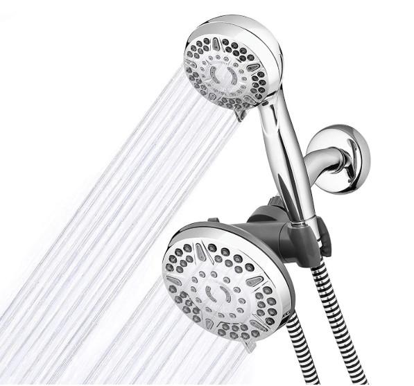 best shower massager handheld