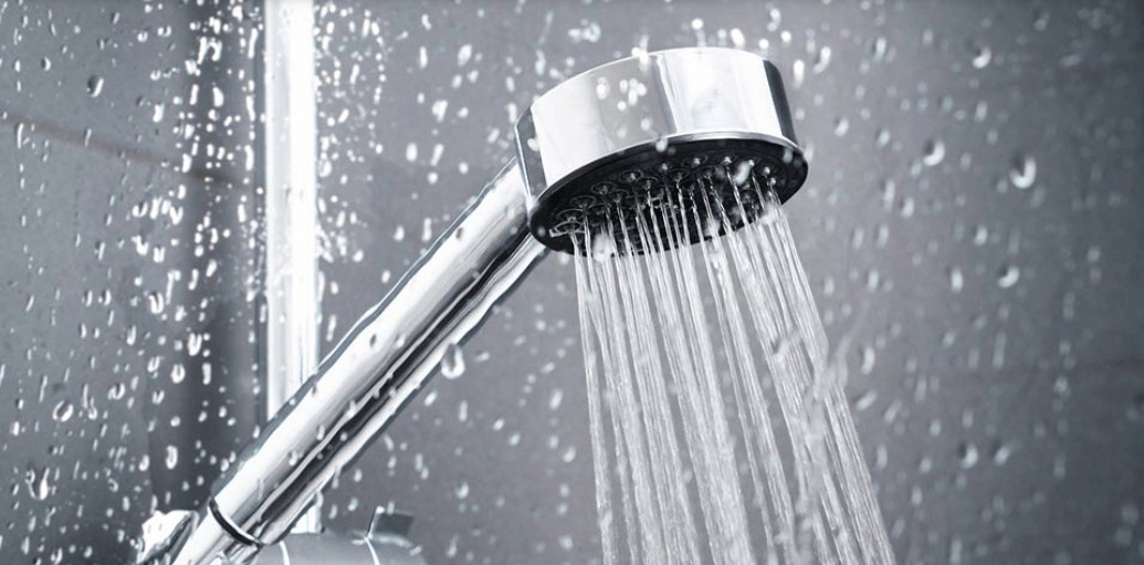 how much does a shower head cost