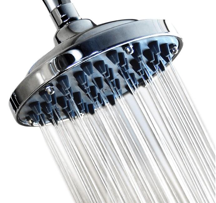 best shower head massager handheld