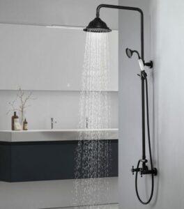 how to choose delta handheld shower head