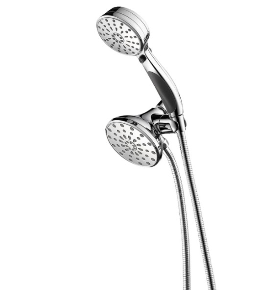 best delta shower handle