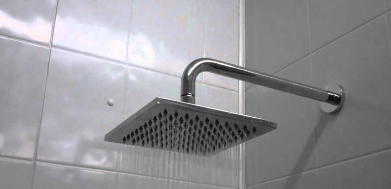 best square shower head reviews