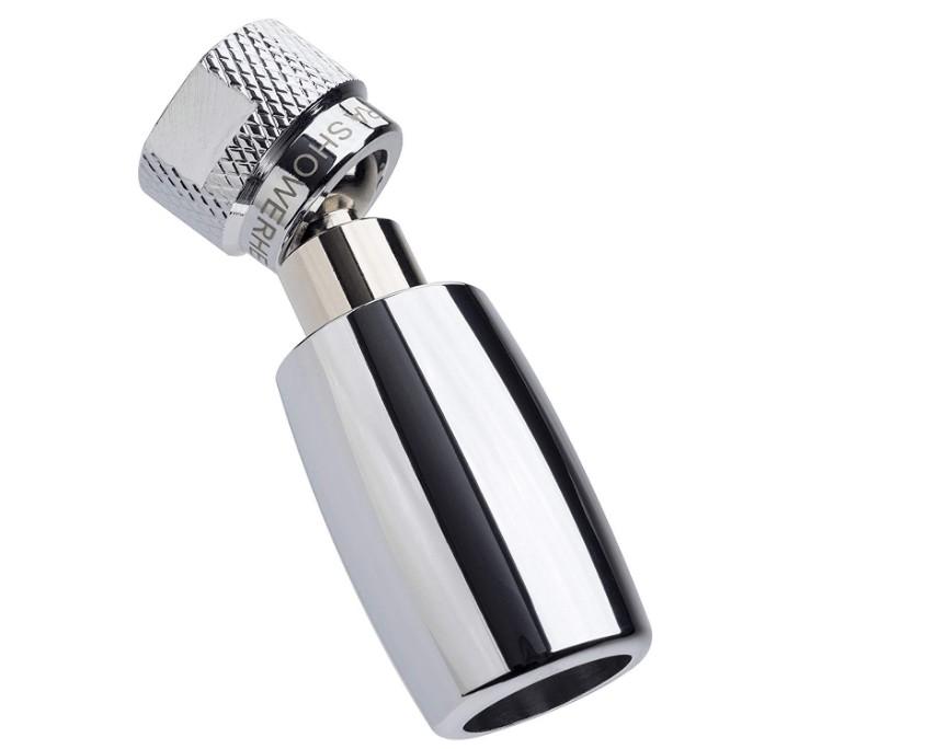 best low flow handheld shower head