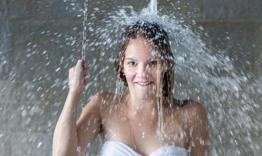 best delta intuition shower head