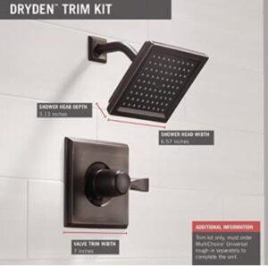 delta adjustable shower head