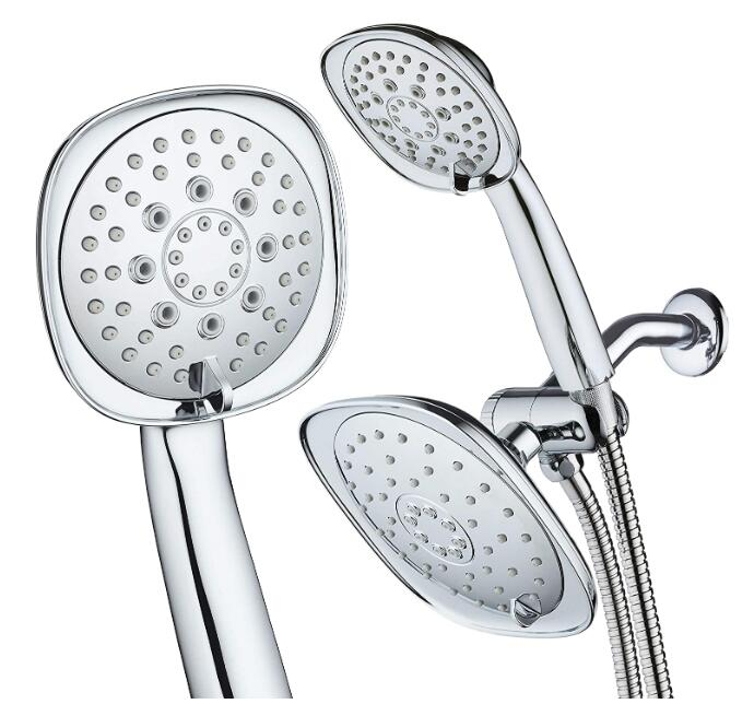 best luxury shower set