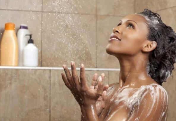 luxury shower system reviews