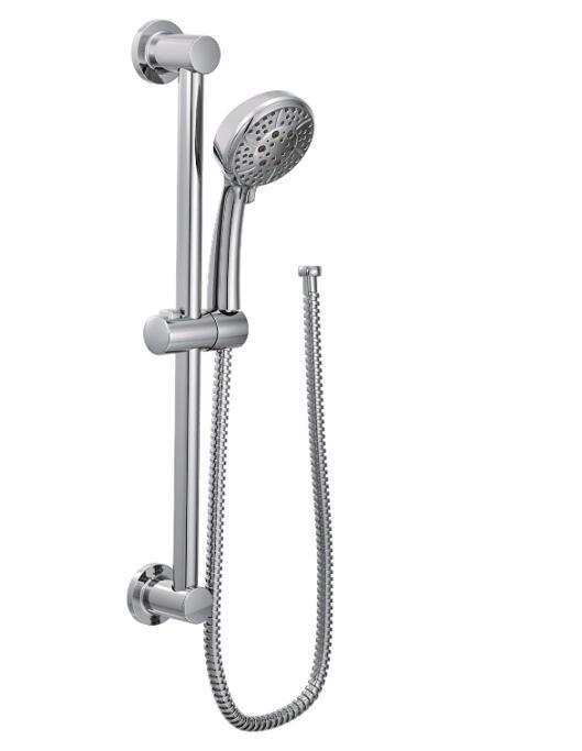 moen magnetix shower head reviews
