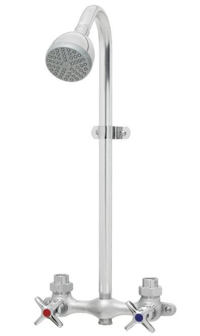 best speakman anystream dual shower head