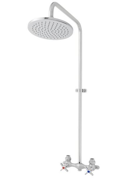 best speakman shower fixtures