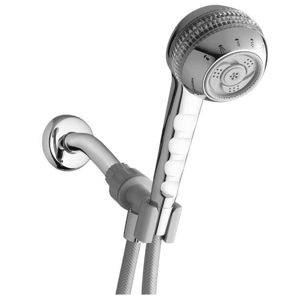 best waterpik eco shower head