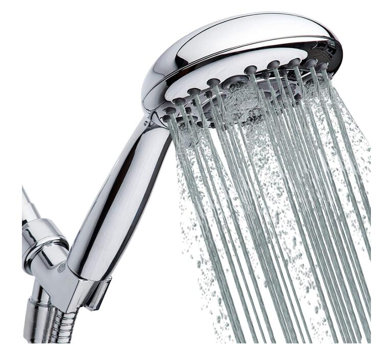best selling handheld shower head