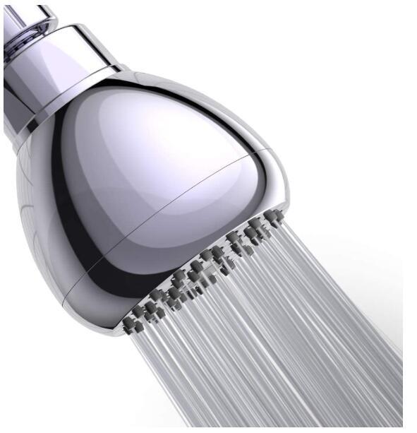 best selling high pressure shower head