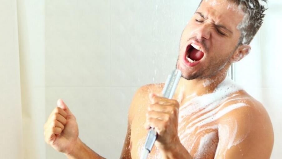 choosing a best selling shower head