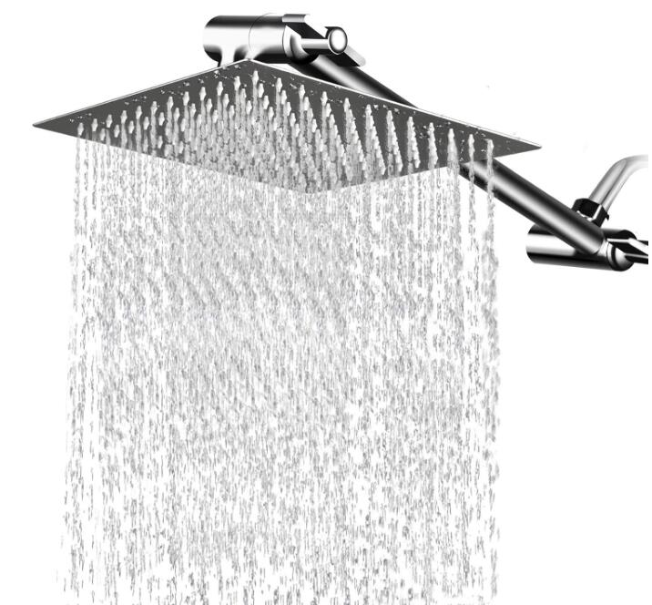 best square shower head cheap price