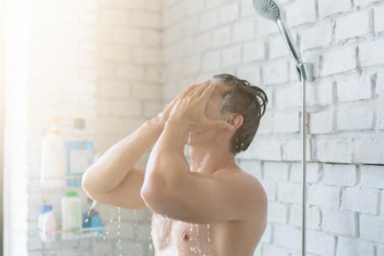watersense shower head reviews