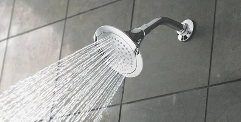 bathroom shower head review