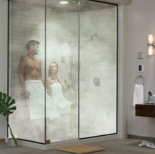 how to make a steam shower at home