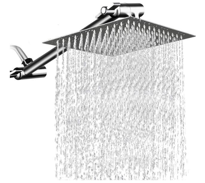 best over bath shower head