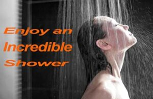 pros and cons of rain showerhead