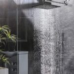 What Is The Best Rain Shower Head?