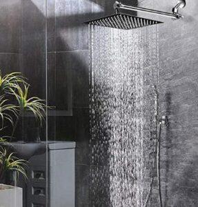 best rain shower head guide
