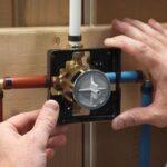 Delta Shower Faucet Installation