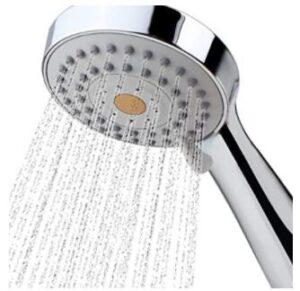 best water pressure handheld shower head